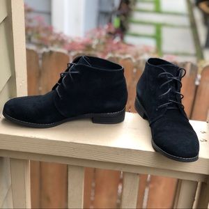 Blondo Rayann Waterproof Chukka Boot